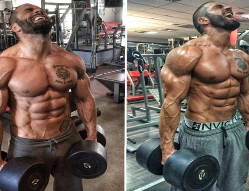 The Ultimate Arms Pump Workout