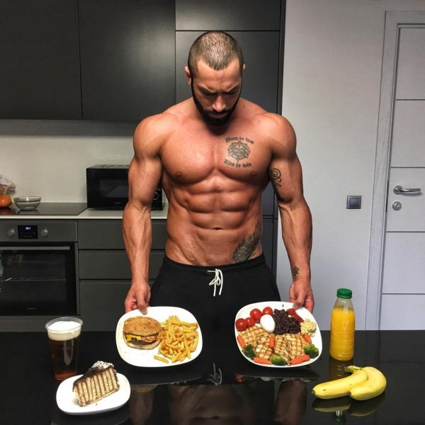 Best Time To Have A Cheat Meal